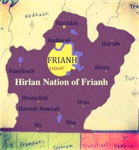 Hirlan Nation of Frianh