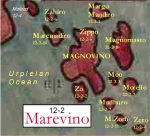 Marevino