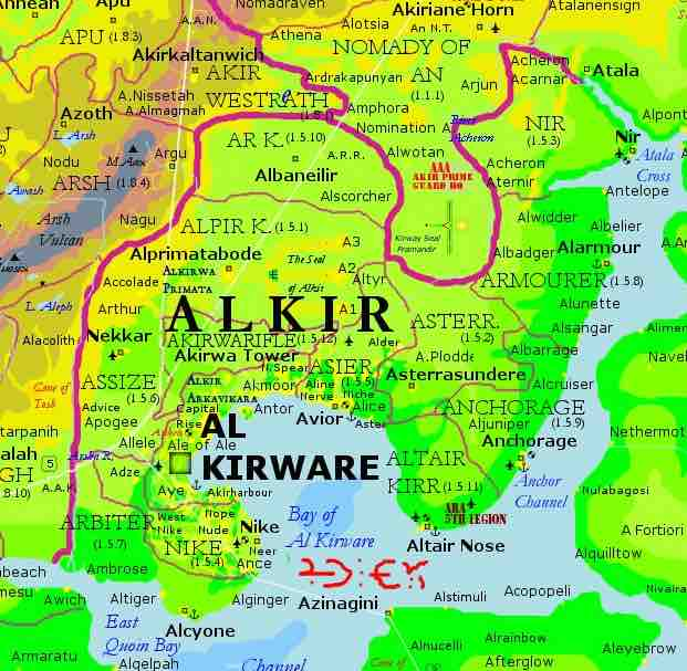 Alkir
