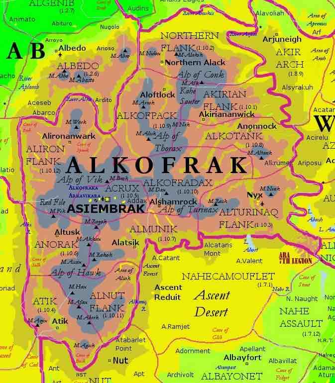 Alkofrak