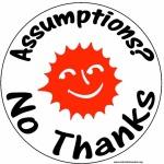 assumptions copy 2