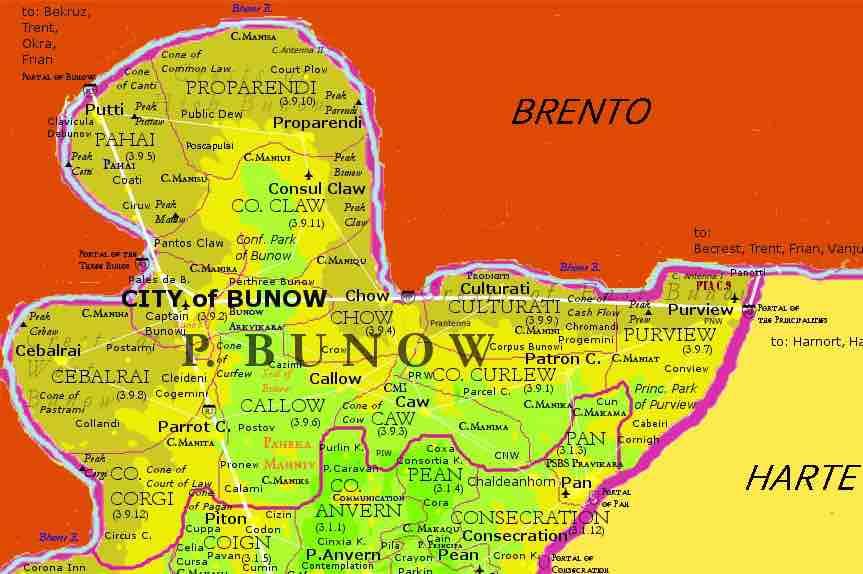 Bunow minor